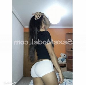Rihab escort girl
