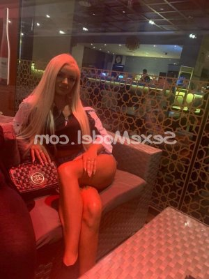Donna ladyxena massage tantrique escorte