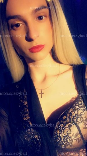 Merope tescort massage escorte girl à Sausset-les-Pins