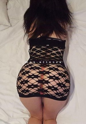 Martyna massage escorte wannonce